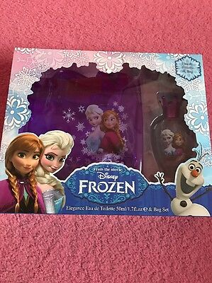 Frozen Eau De Toilette Set