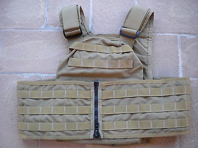 HPC PRE MSA PARACLETE COMPLETE PJ KIT all in photos (cag pj pararescue lbt crye)