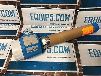 Endress+Hauser FTM50-CGK2K4A37AA Soliphant M Vibronic Point level switch NNOB