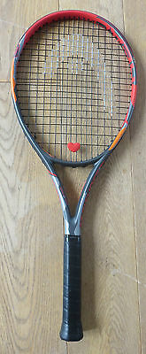 Head Attitude Tour Tennis Racket