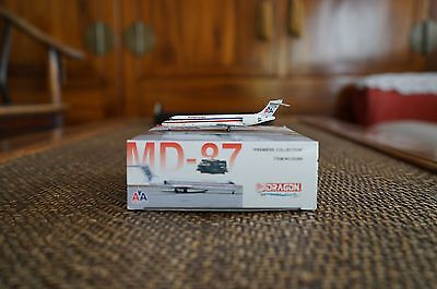 Dragon Wings  1/400 Scale - American Airlines MD-87