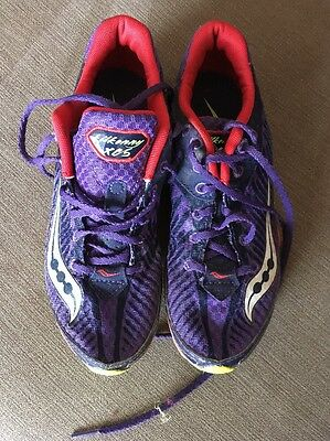 Cross Country XC Saucony Kilkenny Running Spikes Shoes XC5