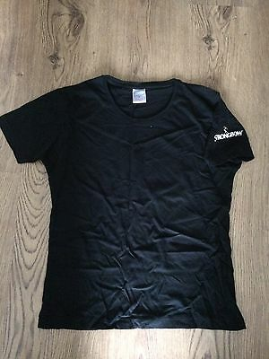 New Strongbow Ladies Bar T Shirt