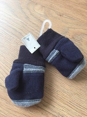 Baby Gap XS/S Gloves