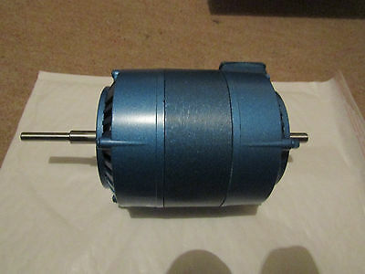 NEW PARVALUX SD18 3 Phase AC Motor - 2800rpm - 190W - MSD18-0026/CONT