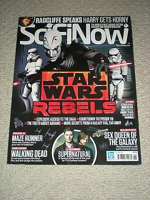 SciFiNow Issue 98