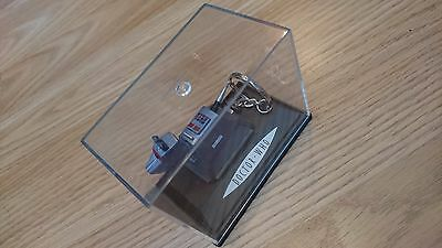 Dr Who Collectible Key Ring - K9