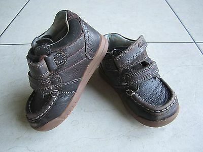 Kids Shoes Boys - Clarks Brand - Size 5.5G
