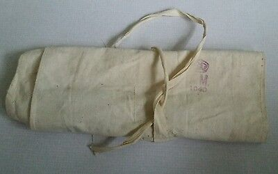 1940 air ministry wash kit  and  button stick raf kit ww2