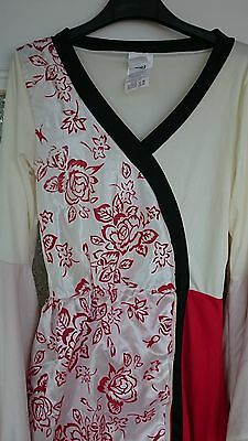 Femme Fille Deguisement Chinoise Ou Geisha Taille Adulte 36/s Costume Carnaval
