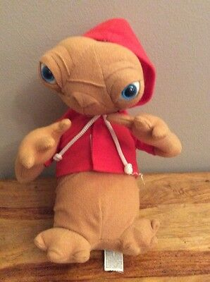E.T. Extra Terrestrial Soft Toy