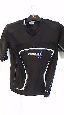 Bionix Rugby Body Protection/shoulder Pads