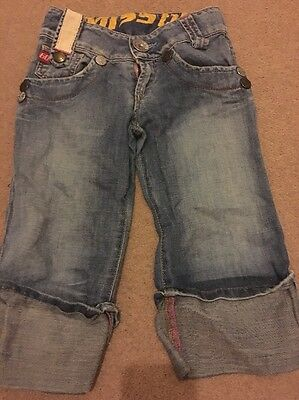 Miss Sixty Age 8 Jeans
