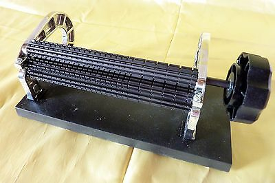 The Pullen Pleater - English Smocking Machine by Martha Pullen