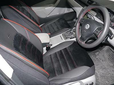 Car seat covers set for Audi A6 (4B2) No4