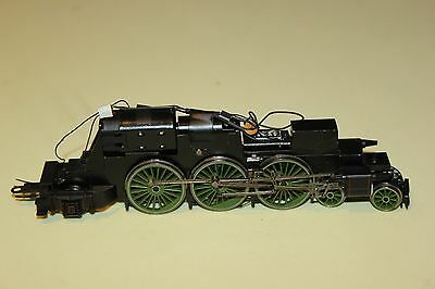 Hornby Made In China Lner Lined 4-6-2 A3 Class Dcc Ready Locomotive Chassis