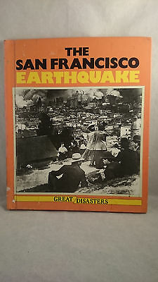 1988 The San Fancisco Earthquake Book