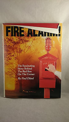 Fire Alarm History Book Paul Ditzel