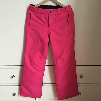Ladies O'Neill Ski Snowboard Trousers Size Small