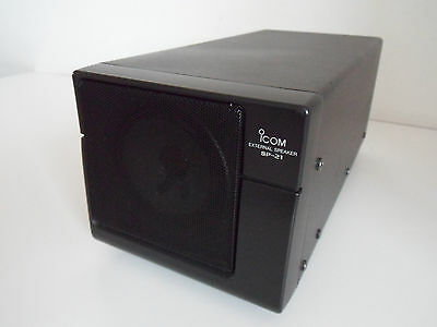 Icom Sp-21 External Speaker...........................radio_Trader_Ireland.