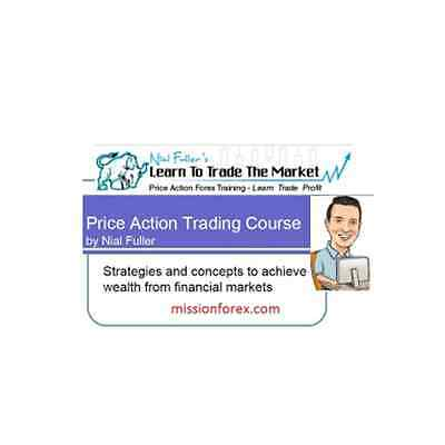 Nial Fuller's Price Action Forex Trading Course
