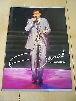 DANIEL O'DONNELL Official Tour Brochure 2003