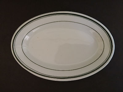 Vintage Wood and Sons Vitrified England, Supplied by Cassidy's Ltd 6 plates