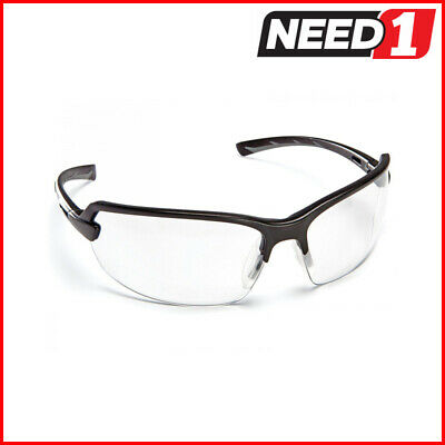Force360 Horizon Clear Lens Safety Spectacle Glasses