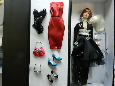 Marley's Mad for Accessories 2014 Tonner Convention Doll NRFB