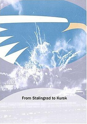 NEW From Stalingrad to Kursk (DVD)