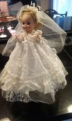 Vintage  Eegee  Doll And Many Extras