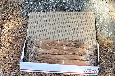 Long Leaf Pine Needles 14-18 inches! Six pounds for the price of Five Special!!