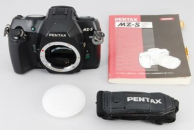 [Excellent+++++] Pentax MZ-S 35mm SLR Film Camera Body Only From Japan #00054