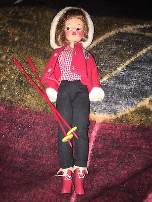 Tammy Doll in Ski Outfit