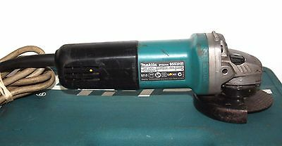 Makita 100mm 9553NB Angle Grinder