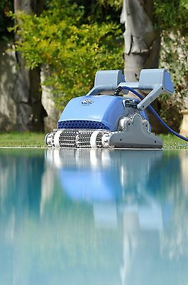 Maytronics Dolphin M500 Robotic Pool Cleaner