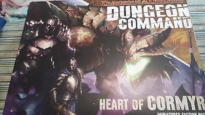 Dungeon Command: Heart of Cormyr