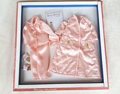 """14"""" Tonner Betsy McCall Gown & Robe Boxed Clothing outfit NRFB"""
