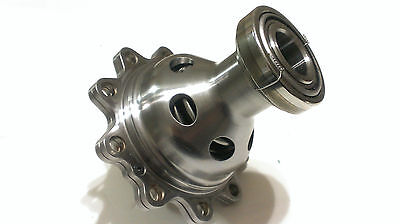 "Nascar Ford  9""  G-Force Billet Locker 3.25""  Bearings    H Case      Racing"