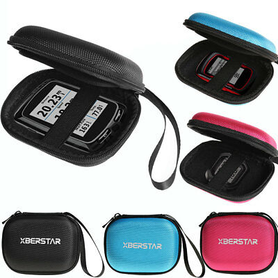 Carrying Case Bag Box For Garmin GPS Edge 20 25 200 500 510 520 800 810 820 310