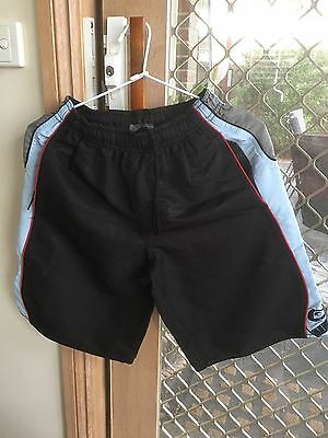 Quiksilver Boys Shorts - Size 12 - Great Condition