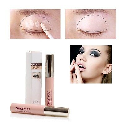 Waterproof Dark-Cricle Remover Eye Shadow Base Primer Cream Makeup Highlighter