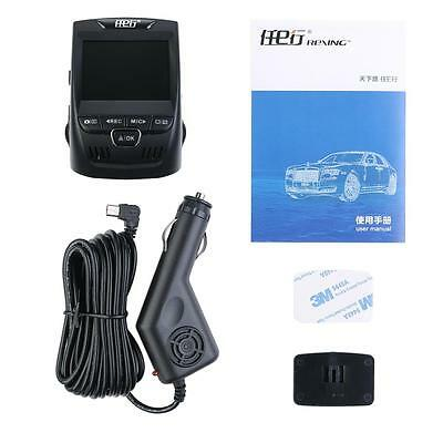 """2.4"""" Rexing V1 Car DVR 1080P LCD FHD 170 Wide Angle Dashboard Camera Recorder"""