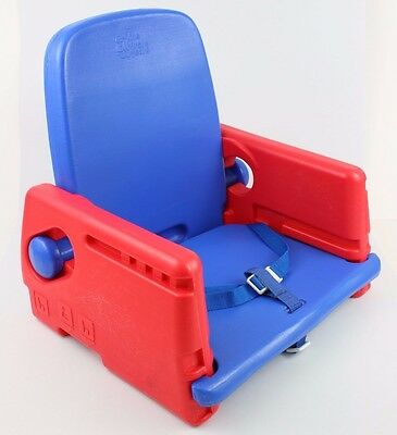 Portable 3 in 1 Booster Seat Chair w Tray - First Years