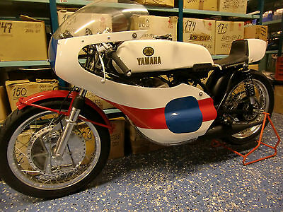 1970 Yamaha Other  Yamaha TR2 350 1970 Extremely good condition ( TZ 125 250 750 )
