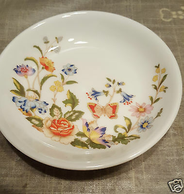 Aynsley Cottage Garden Plate New