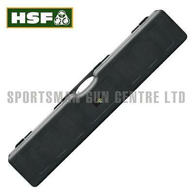 HSF Defiance Single Rifle Case