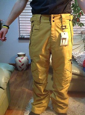 Westbeach Snowboard Or Ski Pants Trousers Size S