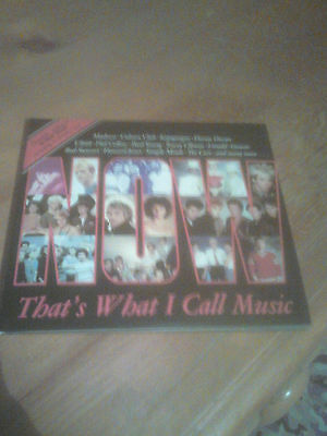 Now That's What I Call Music 1 (Double LP)