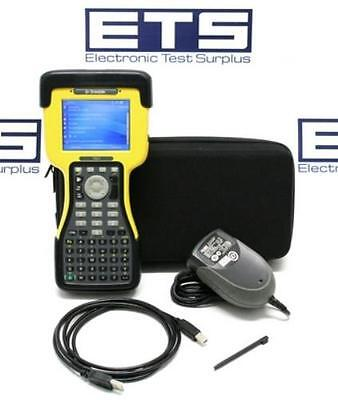 Trimble TSC2 Survey Controller V12.49 GNSS & TS Surveying